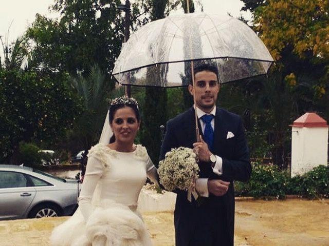 La boda de Roberto y Cristina  en Carmona, Sevilla 7