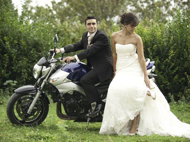 La boda de Vanessa y Xabier en Bilbao, Vizcaya 2