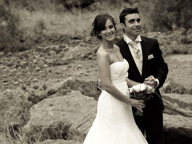 La boda de Vanessa y Xabier en Bilbao, Vizcaya 4