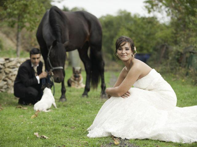 La boda de Vanessa y Xabier en Bilbao, Vizcaya 6