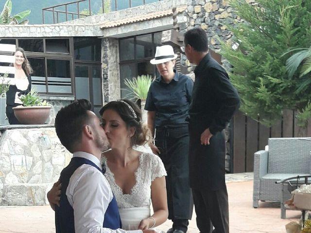 La boda de Salva y Desire en Los Realejos, Santa Cruz de Tenerife 3