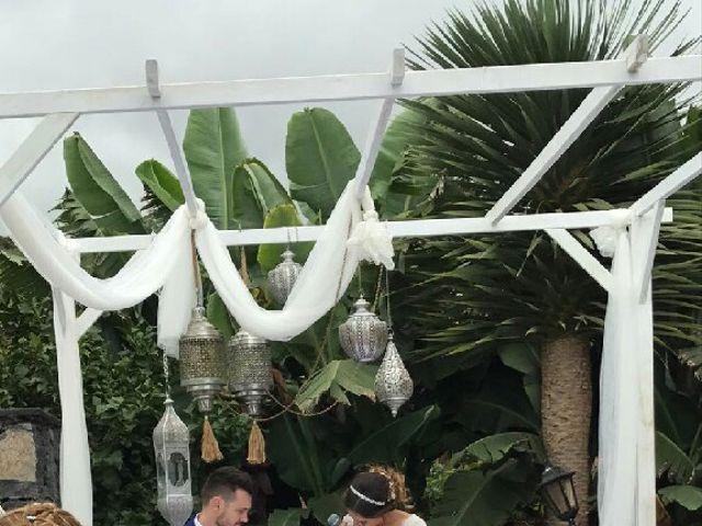 La boda de Salva y Desire en Los Realejos, Santa Cruz de Tenerife 4