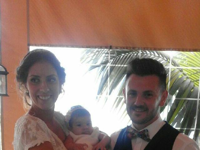 La boda de Salva y Desire en Los Realejos, Santa Cruz de Tenerife 5