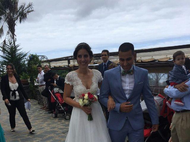 La boda de Salva y Desire en Los Realejos, Santa Cruz de Tenerife 7