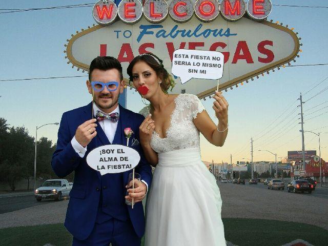 La boda de Salva y Desire en Los Realejos, Santa Cruz de Tenerife 1