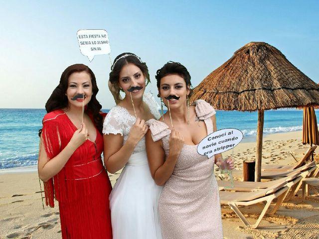 La boda de Salva y Desire en Los Realejos, Santa Cruz de Tenerife 13