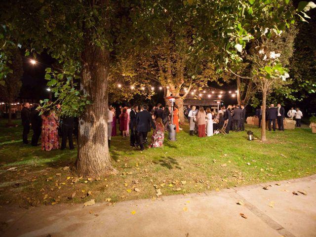 La boda de Pablo y María en Gijón, Asturias 26