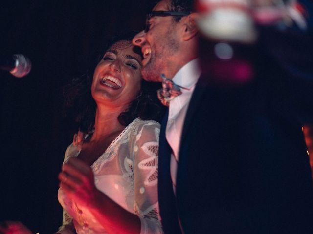 La boda de Pablo y María en Gijón, Asturias 31