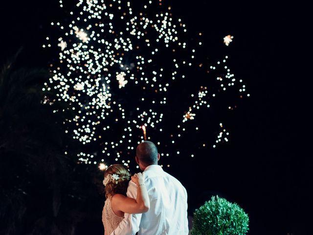 La boda de Laua y Iván