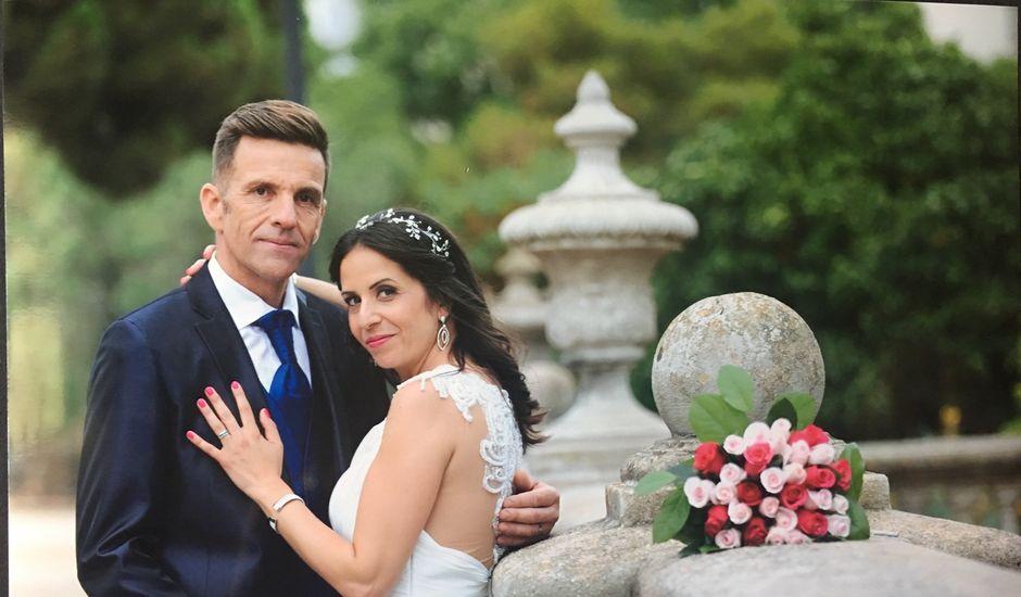 La boda de Salva y Montse en Sitges, Barcelona