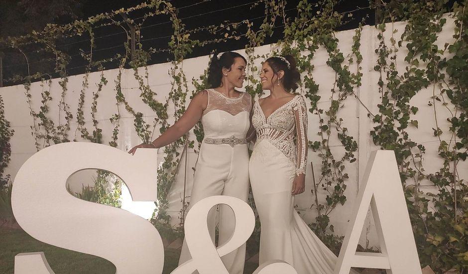 La boda de Sonia y Ana en Córdoba, Córdoba