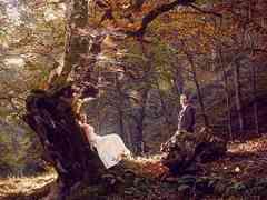 La boda de Olga y Fernando 3