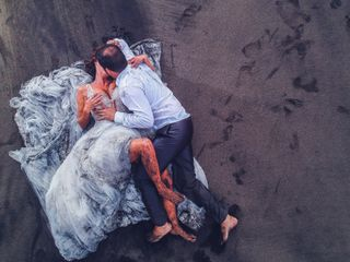 La boda de Yurena y Jonnhy 1