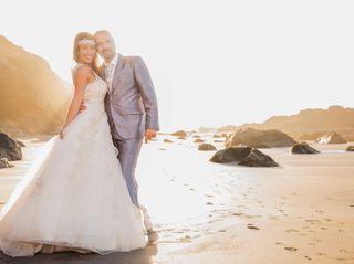 La boda de Yurena y Jonnhy 3