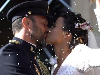 La boda de Rocío y Juan
