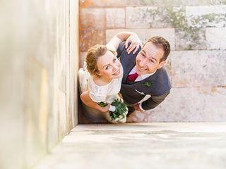 La boda de Olga y Fernando 1