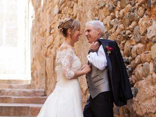 La boda de Susana y Jordi