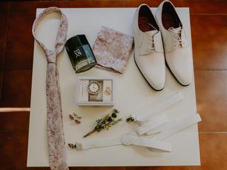 La boda de Josselyn y Cristian 1