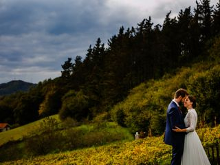 La boda de Nagore y Ander 3