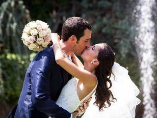 La boda de Carla y Héctor