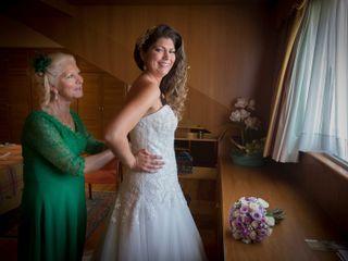 La boda de Fanny y Toni 2