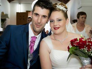 La boda de Anabel y Adrián