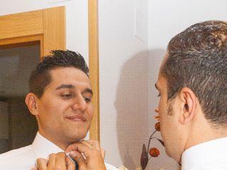 La boda de Sonia y Alberto 1