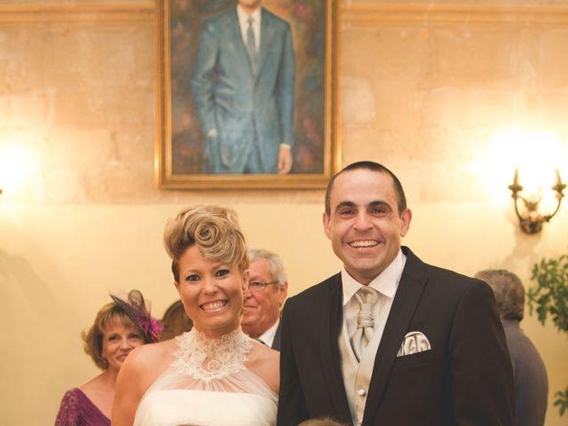 La boda de Alejandro y Cristina en Jerez De La Frontera, Cádiz 6