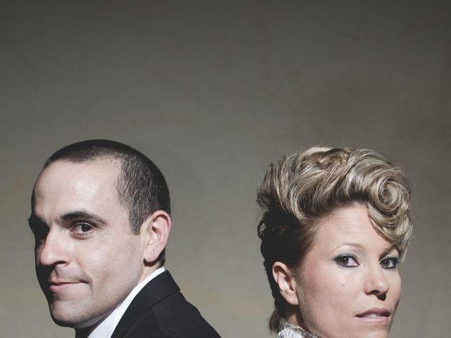 La boda de Alejandro y Cristina en Jerez De La Frontera, Cádiz 9