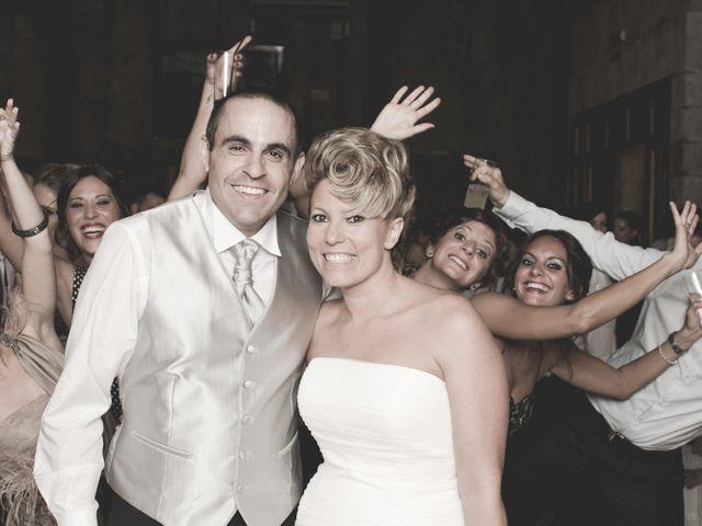 La boda de Alejandro y Cristina en Jerez De La Frontera, Cádiz 14