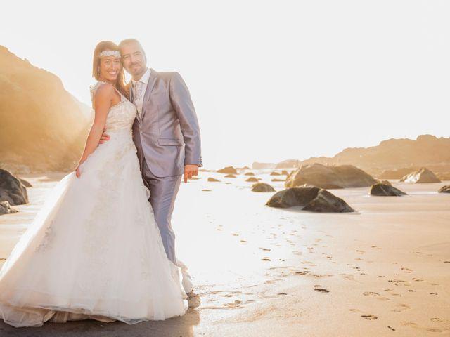 La boda de Jonnhy y Yurena en Candelaria, Santa Cruz de Tenerife 3
