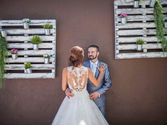 La boda de Jonnhy y Yurena en Candelaria, Santa Cruz de Tenerife 16