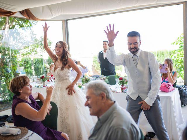 La boda de Jonnhy y Yurena en Candelaria, Santa Cruz de Tenerife 21