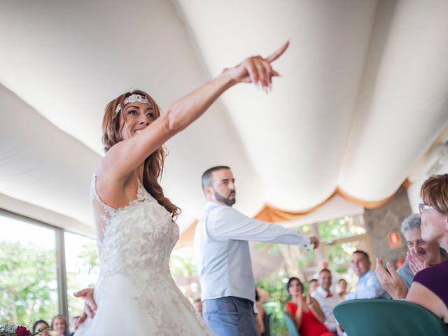 La boda de Jonnhy y Yurena en Candelaria, Santa Cruz de Tenerife 22
