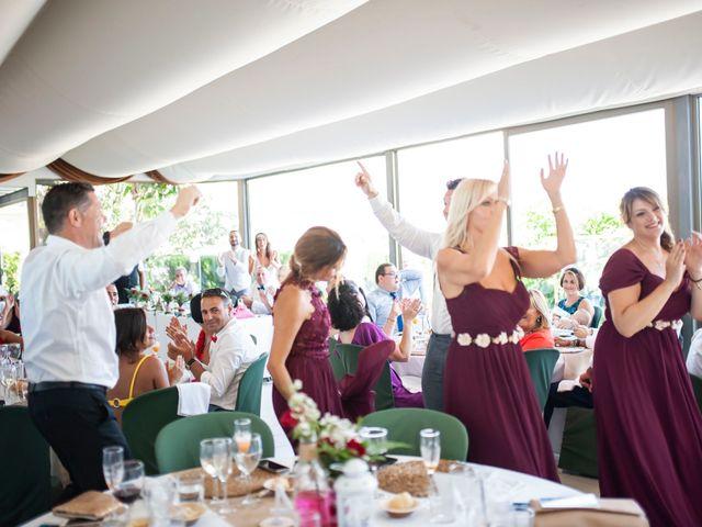 La boda de Jonnhy y Yurena en Candelaria, Santa Cruz de Tenerife 23