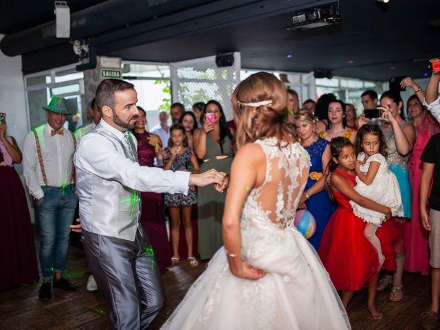 La boda de Jonnhy y Yurena en Candelaria, Santa Cruz de Tenerife 26
