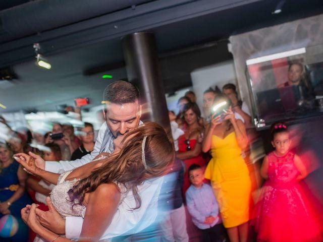 La boda de Jonnhy y Yurena en Candelaria, Santa Cruz de Tenerife 27