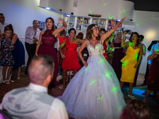 La boda de Jonnhy y Yurena en Candelaria, Santa Cruz de Tenerife 29