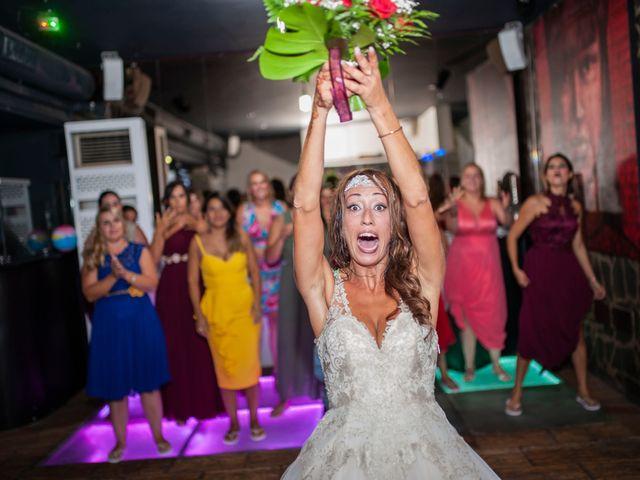 La boda de Jonnhy y Yurena en Candelaria, Santa Cruz de Tenerife 30