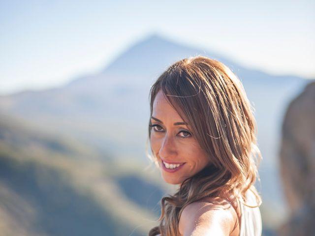 La boda de Jonnhy y Yurena en Candelaria, Santa Cruz de Tenerife 36