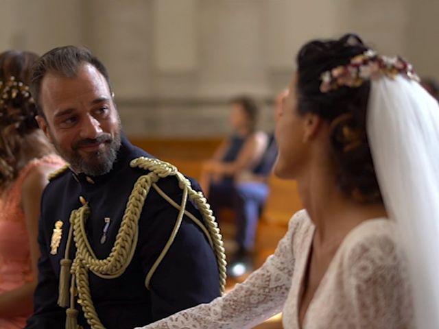 La boda de Juan y Rocío en Valladolid, Valladolid 26