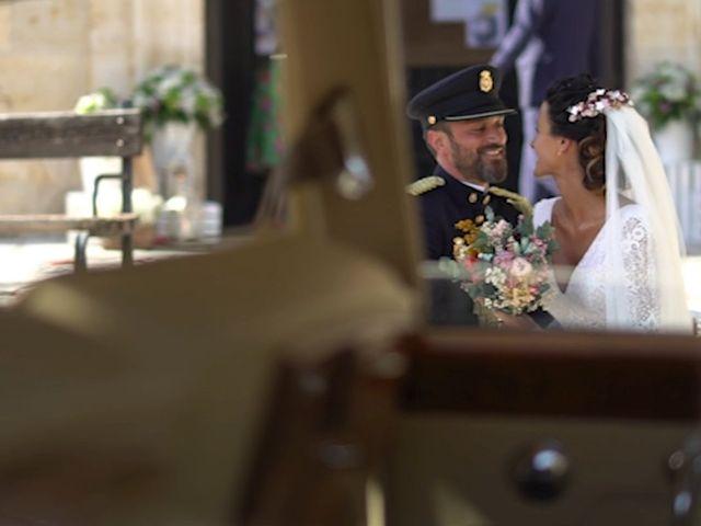 La boda de Juan y Rocío en Valladolid, Valladolid 30