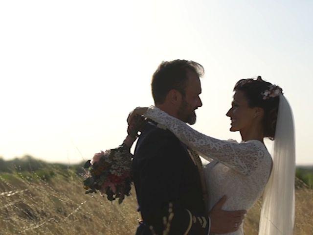La boda de Juan y Rocío en Valladolid, Valladolid 31