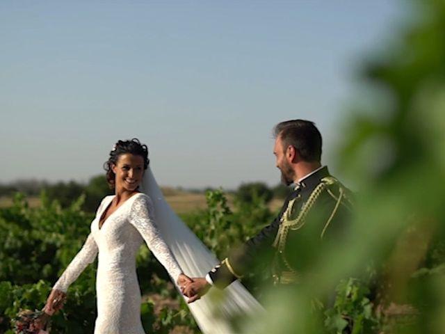 La boda de Juan y Rocío en Valladolid, Valladolid 1
