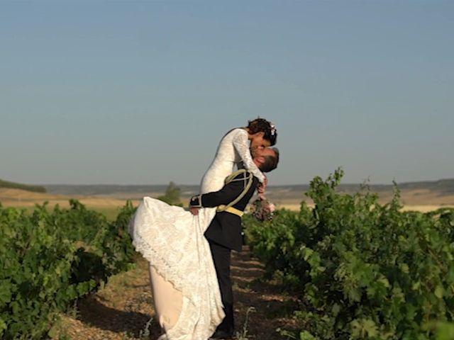 La boda de Juan y Rocío en Valladolid, Valladolid 32