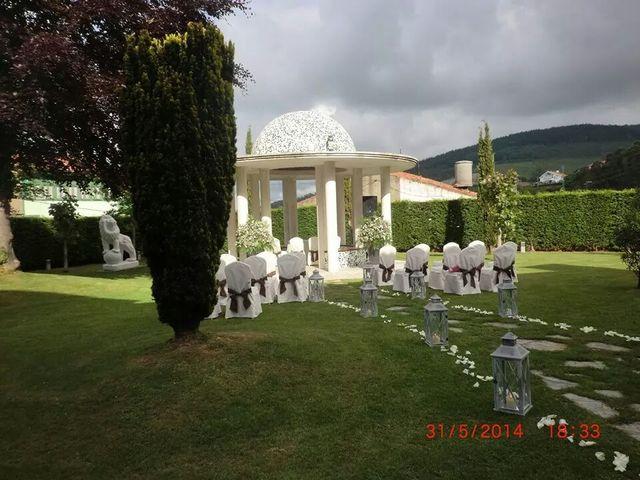 La boda de Jony y Bárbara en Cudillero, Asturias 7