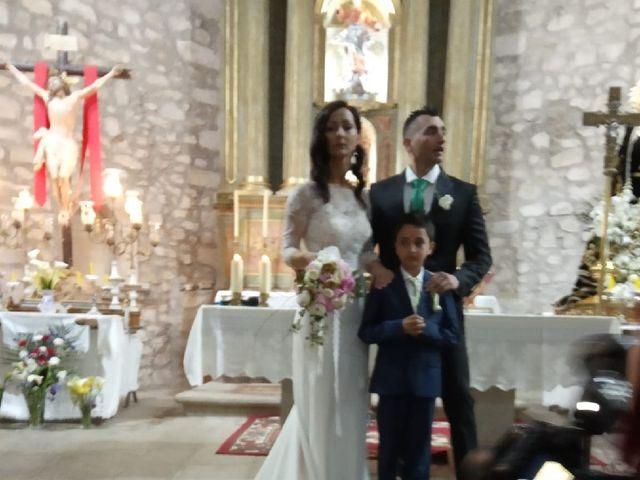 La boda de Emilio y Eva en Jarandilla, Cáceres 4