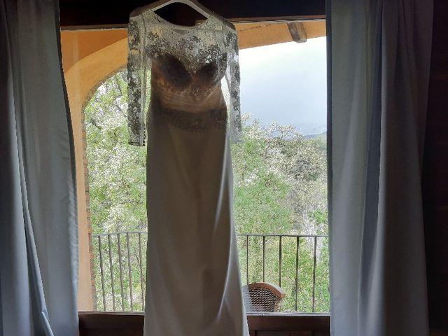La boda de Emilio y Eva en Jarandilla, Cáceres 7