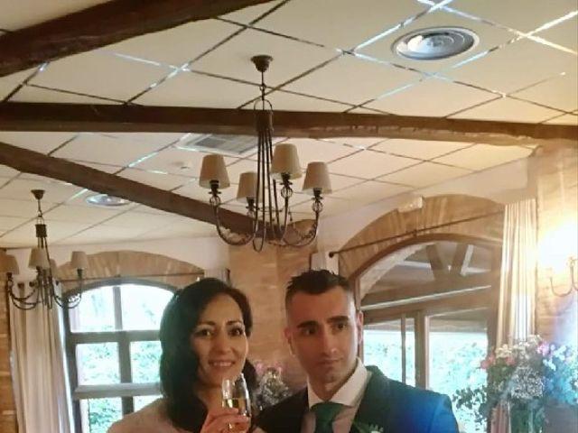 La boda de Emilio y Eva en Jarandilla, Cáceres 1