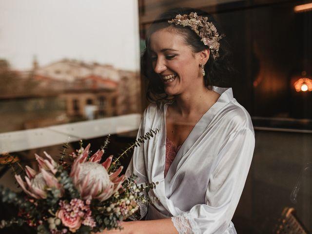 La boda de Arkaitz y Edurne en Pamplona, Navarra 6
